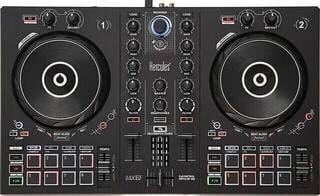 Hercules DJ DJControl Inpulse 300 DJ kontroler