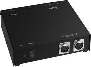 IMG Stage Line EMA-200 Phantom Adapter
