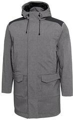 Galvin Green Levi Interface Parker Jacket Iron Grey Large