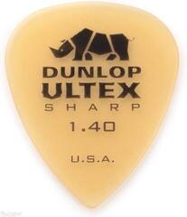 Dunlop 433P 140 Ultex Sharp Player's Pack 1,40 mm