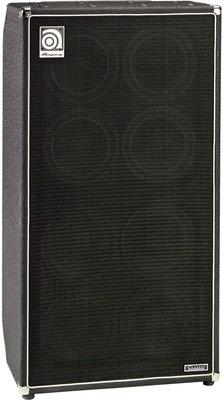 Ampeg SVT 810 E B-Stock