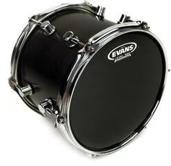 """Evans Onyx Snare/Tom/Timbale 13"""" Drum Head"""