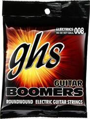 GHS Boomers Roundwound 8-38