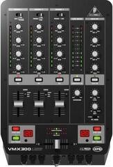 Behringer VMX 300 USB PRO MIXER