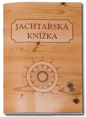 T-yacht Jachtařská knížka