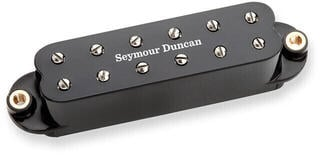 Seymour Duncan Red Devil Middle Pickup Black