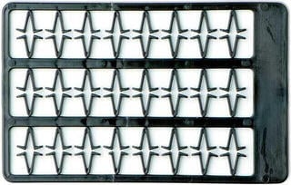 Mivardi Boilie stoppers V (clear - 2 x 48 Pcs)