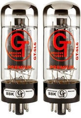 Groove Tubes GT-6L6-GE DUETS