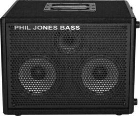 Phil Jones Bass Cab 27
