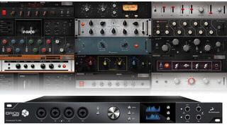 Antelope Audio Orion Studio (Unboxed) #932196