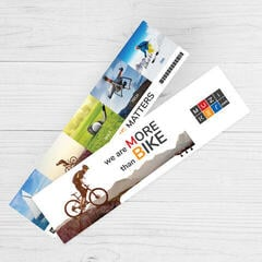 Muziker Bike Bookmark