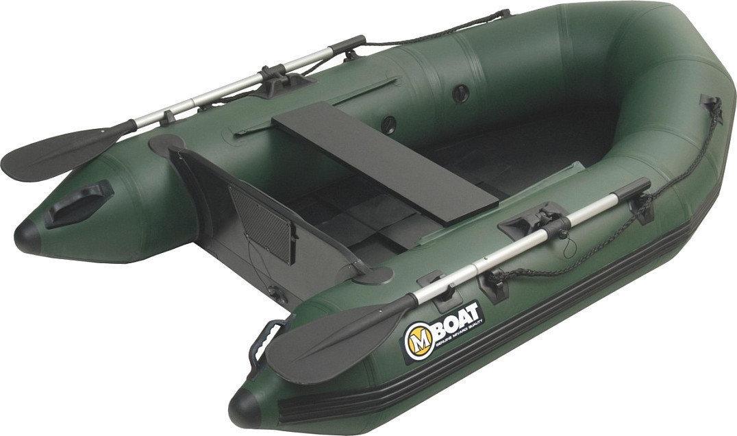 Mivardi Fishing Boat M-Boat 230 S