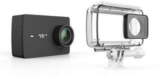 Xiaoyi YI 4K+ Action Camera Waterproof Set Black AMI408