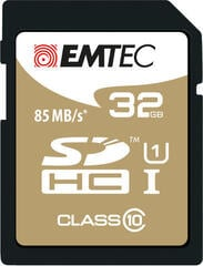 Emtec Gold Plus 32 GB 45011468-EMTEC