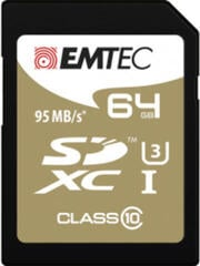 Emtec Speed`In 64 GB 45013317