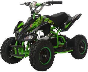 Buddy Toys BEA 810 Boyo 800W Green