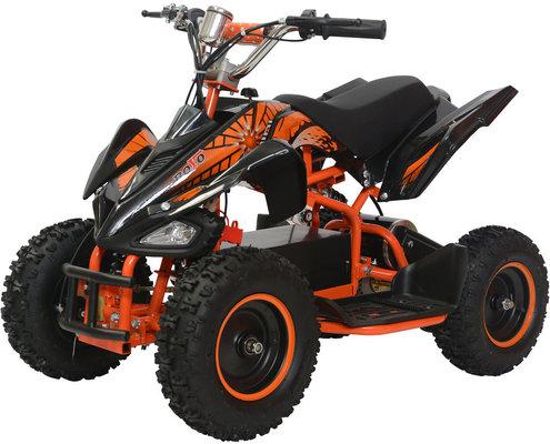 Buddy Toys BEA 811 Boyo 800W Orange