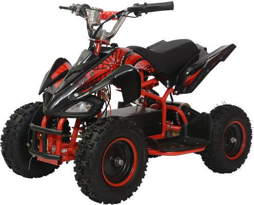 Buddy Toys BEA 812 Boyo 800W Red