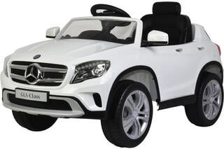 Buddy Toys BEC 8110 Mercedes GLA White