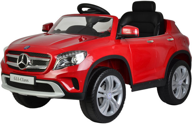 Buddy Toys BEC 8111 Mercedes GLA Red