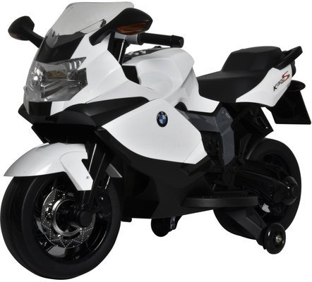 Buddy Toys BEC 6010 BMW K1300 White/Black