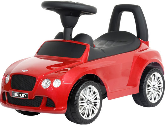Buddy Toys BPC 5121 Bentley Red