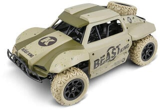 Buddy Toys BRC 18.522 RC Rally Racer