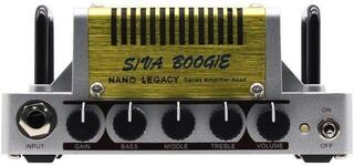 Hotone Siva Boogie