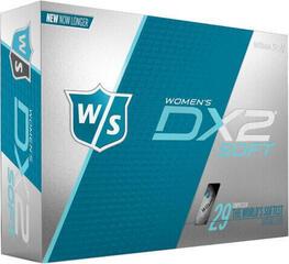 Wilson Staff DX2 Soft Ladies 12-Ball