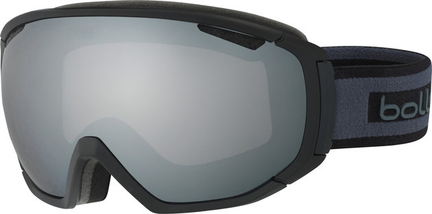 Bollé TSAR Matte Black/Grey Black Chrome 18/19