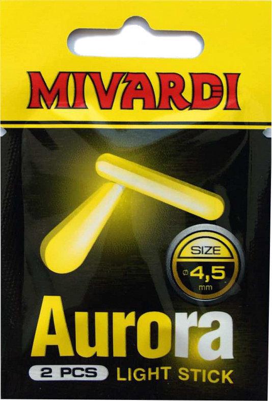 Mivardi Lightstick Aurora 3 mm 2 Pcs