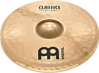 "Meinl Classics Custom 14"" Powerul Hi-Hat"