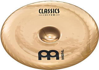 "Meinl Classics Custom 16"" China"