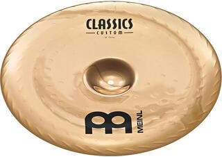 Meinl Classics Custom China Cymbal 18""