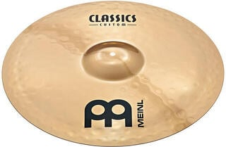 "Meinl Classics Custom 22"" Medium Ride"