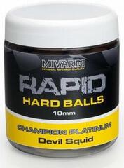 Mivardi Rapid Hard Balls Platinum