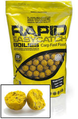 Mivardi Rapid Boilies Easy Catch - Pineapple + N.BA. (950g / 18mm)