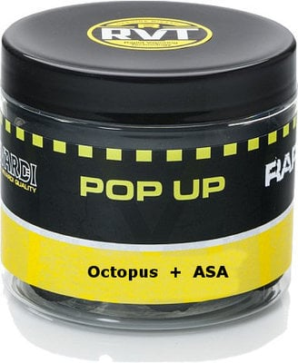 Mivardi Rapid Pop Up - Octopus + ASA (70 g / 14 + 18 mm)