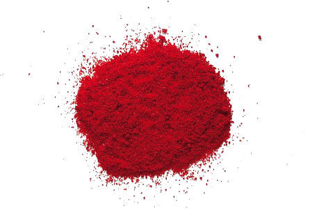 Mivardi Pastoncino Red