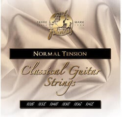 Framus 49450 Classical Guitar String Set Normal Tension