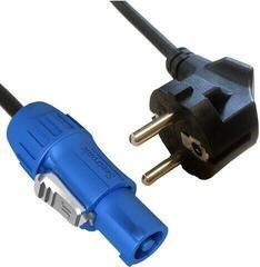 ADJ MPC Powercon - CEE 7/7 2m