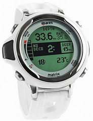 Mares Matrix New White