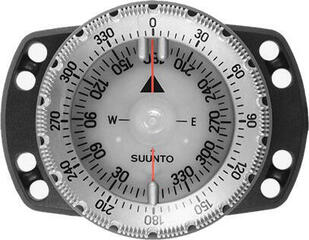 Suunto SK 8 with bungee Compass