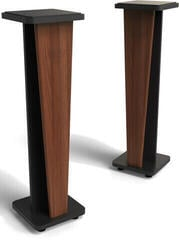 Zaor Stand Croce 36 Walnut/Black