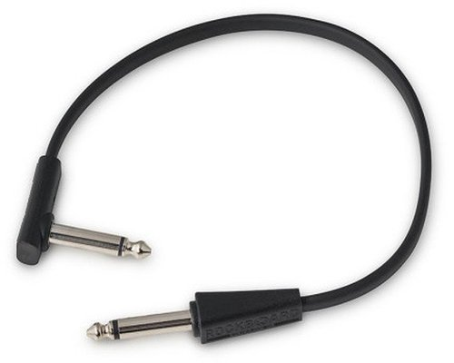 RockBoard Flat Patch Looper/Switcher Connector Cable 20 cm