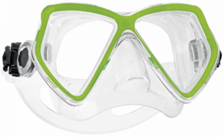 Scubapro Mask Mini VU - Green