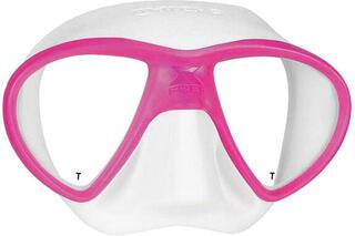 Mares X-Free White/Pink