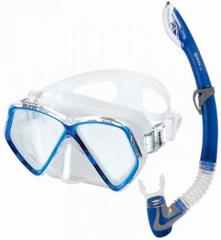 Mares Children's Set Mask + snorkel Pirate