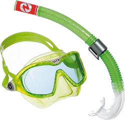 Aqua Lung Seaquest Reef DX Lime