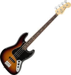 Fender American Performer Jazz Bass RW 3-Color Sunburst